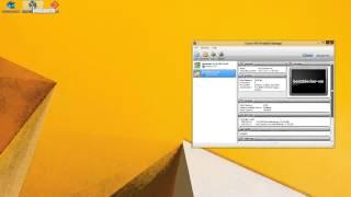 Docker on windows-1