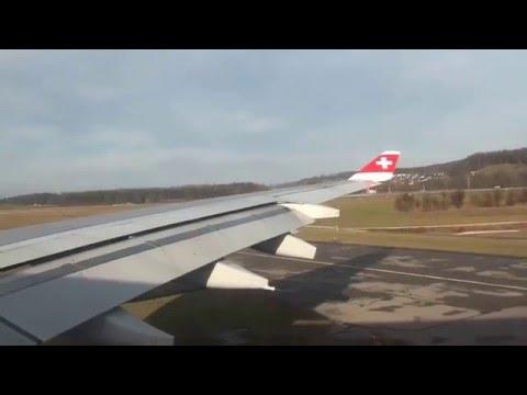 SWISS A340-300 HB-JMN Zurich-Los Angeles LX 040 Economy Class Trip Report