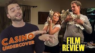 Casino Undercover - Kritik / Review