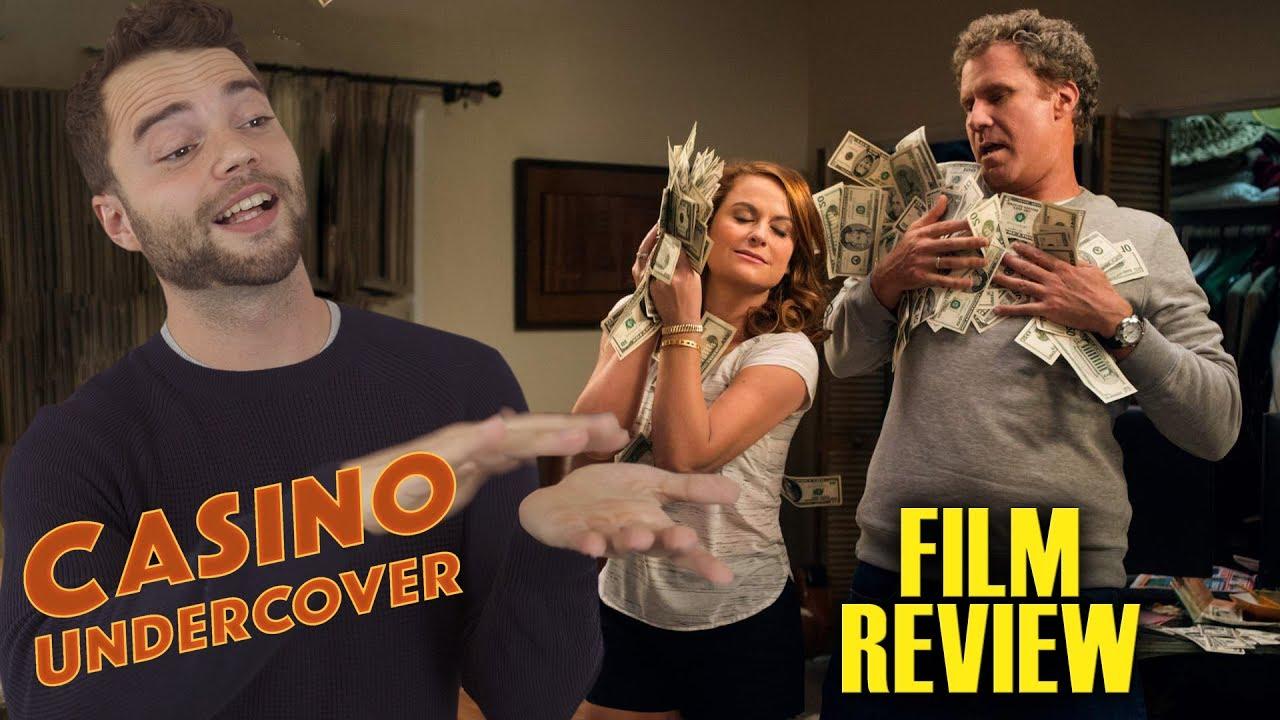 Casino Undercover Stream