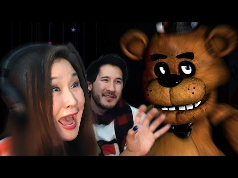 Thumbnail: My Mom Plays Five Nights at Freddy's