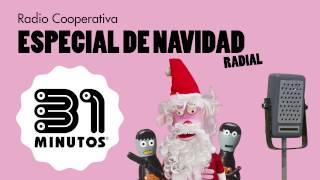 Radio Cooperativa - Especial de navidad radial de 31 minutos