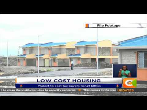 State calls for low cost housing bids