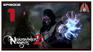 Let's Play Neverwinter Nights 2 With CohhCarnage - Episode 1