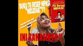 Buku Mommyclopedia 78 Resep Mpasi By Dr. Meta Hanindita, Sp.a. K