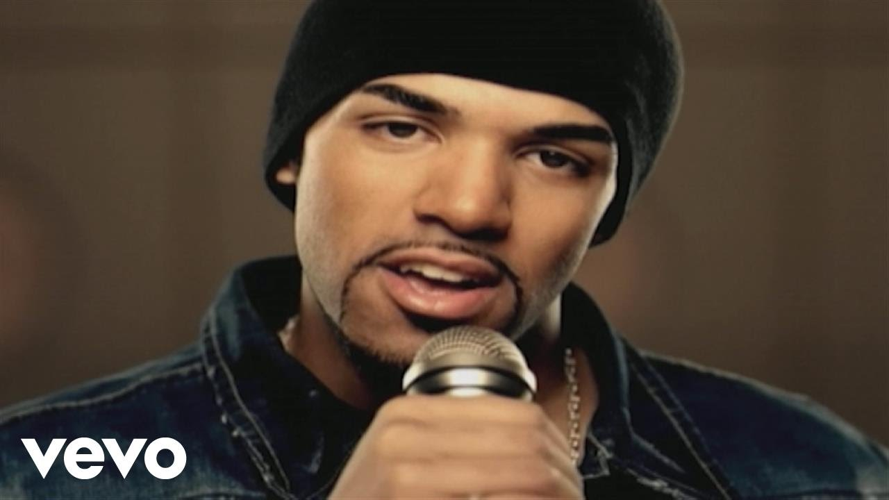 Craig David - What's Your Flava? (Official Video)