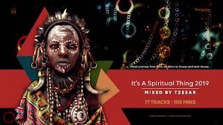 Porn Funk & Jackin' & Tech house & House Mix: DJ TZESAR - It's a Spiritual Thing 2019