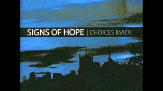 Watch Signs Of Hope Promises video