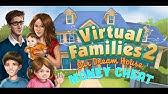 Virtual Families 2 money hack (safe) - YouTube