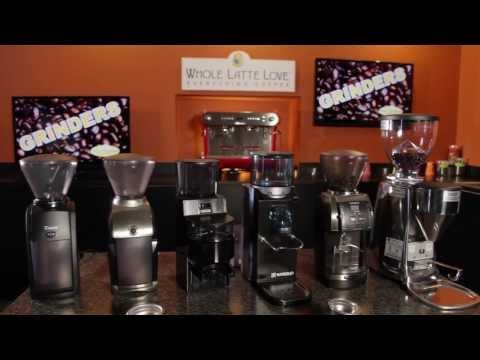 Popular Home Use Coffee Grinders - Best of 2013