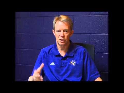 Why De La Salle: Mr. Mike Davey
