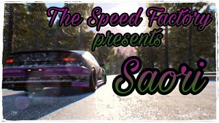 The Speed Factory presents: Saori (NFS Payback cinematic)