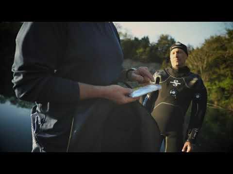 Motor City Scuba | Scubapro Dry Suit Bag