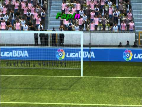 Top 10 goles pes 2013,master league,,,parte 1 Videos De Viajes