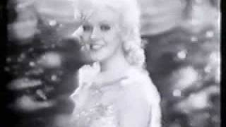Alice Faye and Rudy Vallee Orchestra - Oh, You Nasty Man