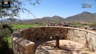 42398 N 102nd Street Scottsdale. Desert Mountain Home For Sale