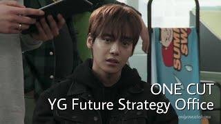 [ENG SUB] YG Future Strategy Office - ONE/Jung Jaewon CUT