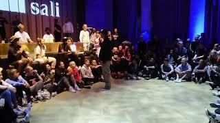 Kid Boogie judge demo || SADE festival 2017