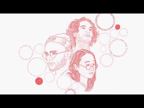 The Range & Jim-E Stack - With You (Yaeji Remix) (Official Audio)