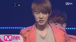 [Mnet M COUNTDOWN 285회]중에서 [STAR ZOOM IN] Shinhwa's Intense Cho...