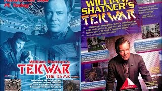 TekWar [Remastered] [Game OST]