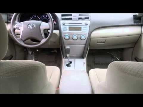 Merchants Auto Nh >> 2008 Toyota Camry 2.4L I4 Dual Front Airbags ABS - YouTube