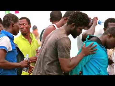 EMERGENCY: al porto di Augusta e a Siracusa per curare i migranti che sbarcano