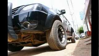 Tata Xenon 2010 4X4 fully loaded...Shine