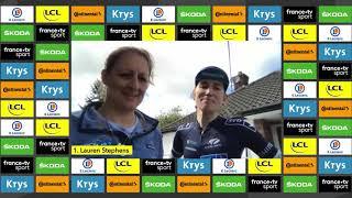 Virtual Tour de France Stage 6 Highlights