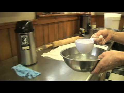 Apple pie, part II: making a perfect pie crust