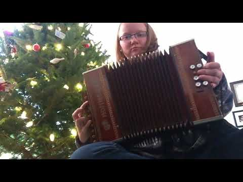 accordion joy to the world