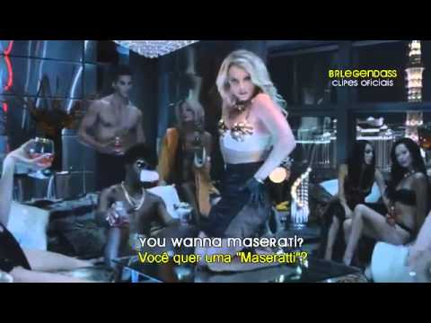 Britney Spears - Work Bich (Official...