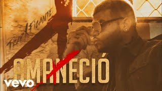Farruko - Amanecia� Audio @ www.OfficialVideos.Net