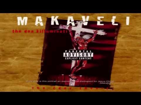 Makaveli The D Killuminati  The 7 Day Theory Full Album