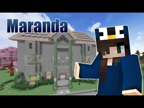How It All Started - Season 1 World Tour!! // 54 // Maranda (Modded Minecraft Let's Play)