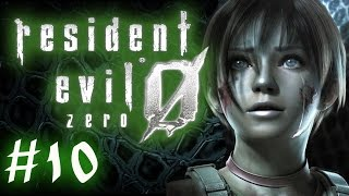 Two Best Friends Play Resident Evil Zero (Part 10)