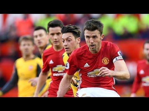 Манчестер Юнайтед 1:1 Арсенал | На ком держится команда?