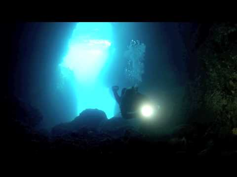 Gozo Underwater Explorers: Expedition I, Tac-Cawl Rock