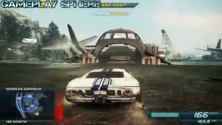 Gameplay Sphere - Episode 35: NEED FOR SPEED MOST WANTED (2012) [PC][HD]