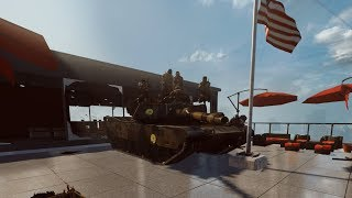 BF4: Tanking it to the Limits