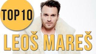 Leoš Mareš šel málem do vězení! TOP 10 zajímavostí