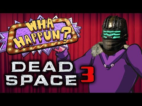 Dead Space 3 - What Happened?