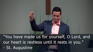 What's the Big Deal? (Kingdom Parables Series: 4)  Pastor Brad Stolman - Matthew 13:44-52