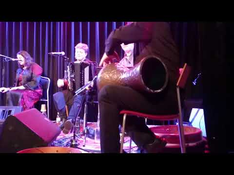Trio Samara feat Sanaa Moussa, Youssef Hbeish, Larisa Ljungkrona, - live in Stockholm pt 1