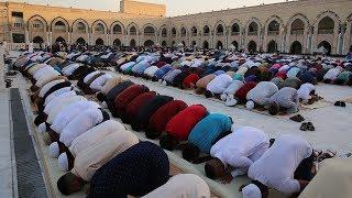 Рамадан, отмененное паловничество. Коронавирус и мусульмане