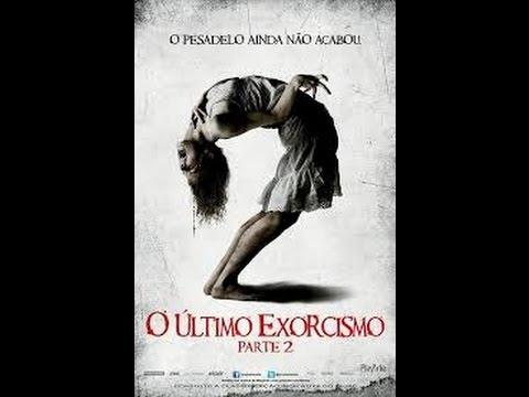 O Ultimo Exorcismo Filme Completo Na Descricao Youtube