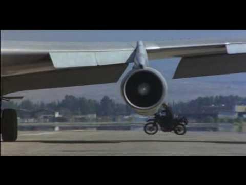 Delta Force - Chuck Norris