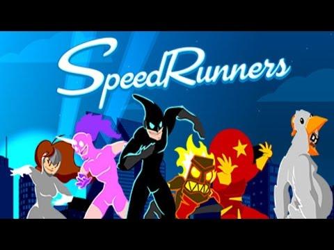 THC SpeedRunner - 1 - Csak videóban adja be