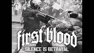 Watch First Blood Resist video