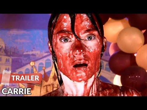 Carrie 2002 Trailer HD | Angela Bettis | Patricia Clarkson